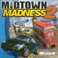 Midtown Madness 2 Windows Other Jewel Case - Front