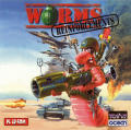 Worms: Reinforcements DOS Other Jewel Case - Front