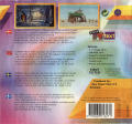 Curse of Enchantia DOS Back Cover