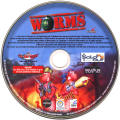 Worms DOS Media