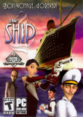 The Ship Windows Front Cover