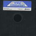 Wing Commander DOS Media Disk 1/3