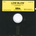 Low Blow DOS Media Disk 1/3