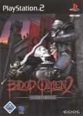 The Legacy of Kain Series: Blood Omen 2 PlayStation 2 Front Cover