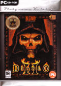 Diablo II Gold Windows Other Keep Case - Front Cover