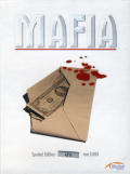 Mafia (Special Edition) Windows Front Cover