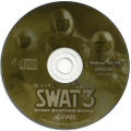 SWAT 3: Close Quarters Battle: Elite Edition Windows Media Disc 1/2