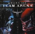 Quake III: Team Arena Windows Other Jewel Case - Front