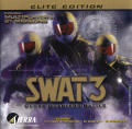 SWAT 3: Close Quarters Battle: Elite Edition Windows Other Jewel Case 1/2 - Front