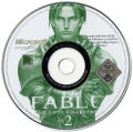 Fable: The Lost Chapters Windows Media Disc 2