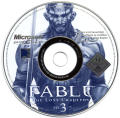 Fable: The Lost Chapters Windows Media Disc 3