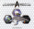 Star Trek: Starfleet Command Windows Other Jewel Case - Inside - Right
