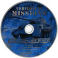 Sudden Strike Windows Media Additional Missions Disc