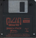 Pagan: Ultima VIII - Speech Pack DOS Media Disc 1/3