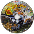Sam & Max Hit the Road Windows Media