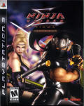 Ninja Gaiden Sigma (Collector's Edition) PlayStation 3 Front Cover