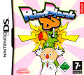 Point Blank DS Nintendo DS Front Cover