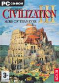 Sid Meier's Civilization III: Complete Windows Other Civilization III Keep Case - Front