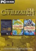 Sid Meier's Civilization III: Complete Windows Other Civilization III Add-ons Keep Case - Back