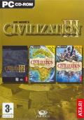 Sid Meier's Civilization III: Complete Windows Other Civilization III Add-ons Keep Case - Front