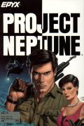 Project Neptune Atari ST Front Cover