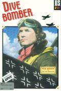 Dive Bomber Atari ST Front Cover