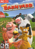 Barnyard Windows Front Cover
