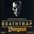 Ian Livingstone's Deathtrap Dungeon Windows Other Jewel Case - Front