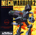 MechWarrior 2: Limited Edition DOS Other MechWarrior 2 - Jewel Case - Front