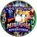 3D Ultra Mini Golf Adventures: Lost Island Windows Media
