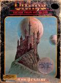 Ultima: Escape from Mt. Drash VIC-20 Front Cover