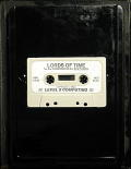 Lords of Time Commodore 64 Media
