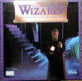 Ultimate Wizard Commodore 64 Front Cover