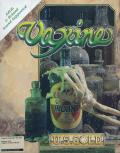 Vaxine Amiga Front Cover