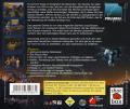 Gothic Windows Back Cover