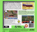 Theme Park DOS Back Cover