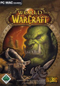 World of Warcraft Macintosh Other Keep Case - Front