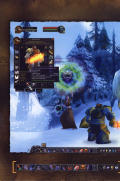 World of Warcraft Macintosh Inside Cover Flap #3