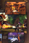 World of Warcraft Macintosh Inside Cover Flap #6