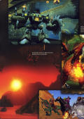 World of Warcraft Macintosh Inside Cover Flap #5