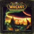 World of Warcraft: The Burning Crusade (Collector's Edition) Macintosh Other Jewel Case (Soundtrack) - Front