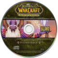 World of Warcraft: The Burning Crusade (Collector's Edition) Macintosh Media Soundtrack CD