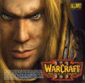 Warcraft III: Reign of Chaos Macintosh Other Jewel Case - Alternate - Inside