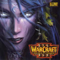 Warcraft III: Reign of Chaos Macintosh Other Jewel Case - Alternate - Front