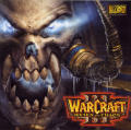 Warcraft III: Reign of Chaos Macintosh Other Jewel Case - Inside
