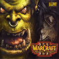 Warcraft III: Reign of Chaos Macintosh Other Jewel Case - Front
