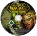 World of Warcraft: The Burning Crusade (Collector's Edition) Macintosh Media Game DVD