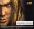 Warcraft III: Reign of Chaos Macintosh Other Jewel Case - Back