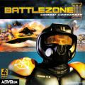 Battlezone II: Combat Commander Windows Other Jewel Case - Front