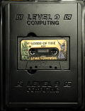 Lords of Time MSX Media